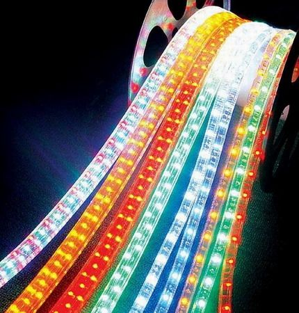 62 best shenzhen led displays led screenled curtainled panelled rgb flat led rope light with controller can be effected functions aloadofball Images
