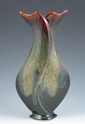 Grayson County Virginia Stoneware Dinnerware Pottery Crafts Clay Pottery