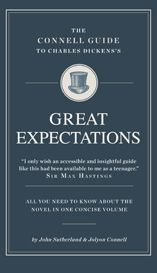 The Connell Guide to Great Expectations, by John Sutherland & Jolyon Connell
