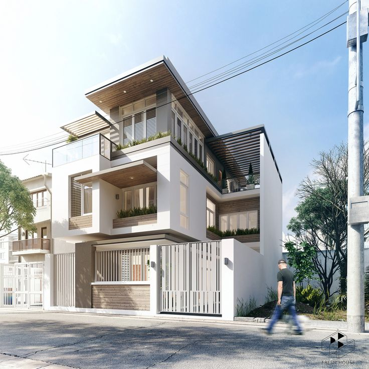 250 Yards House Elevation On Behance: 1000+ Ideas About House Elevation On Pinterest