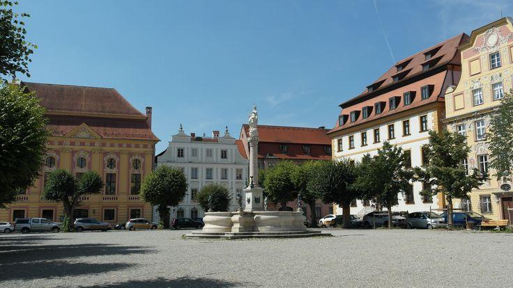 Neuburg an der Donau #Bayern