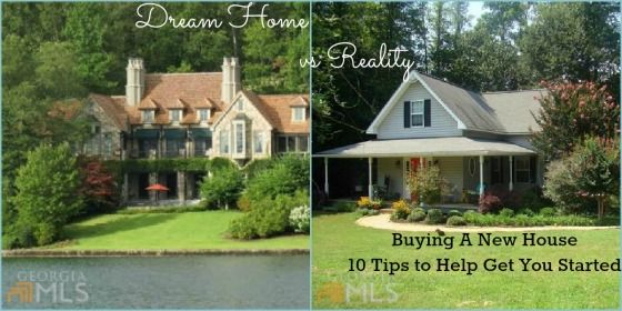 Buying A New House 10 Tips to Help Get You Started  http://twolittlecavaliers.com/2013/02/buying-a-new-house-10-tips-to-help-get-you-started.html