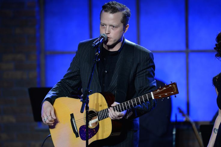 Jason Isbell Laments 'Real Bad' Modern Country Music: #jasonisbell
