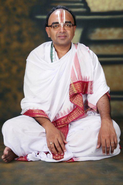 Velukkudi Swami