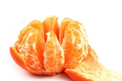 Customers and target market: orange segments