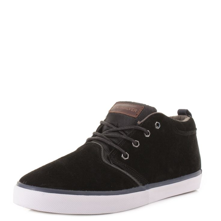 #quiksilver #mens #trainers #shoes #fashion #style Use #code PINTEREST