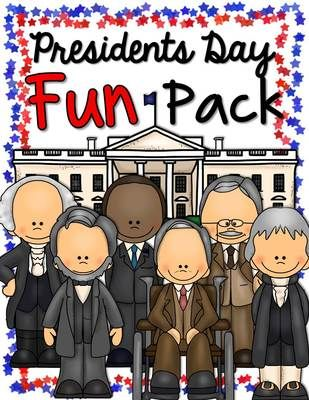 Presidents Day Literacy, Math and Social Studies Pack! Enter for your chance to win 1 of 2.  Presidents Day Literacy, Math and Social Studies Pack (55 pages) from 1st Grade Pandamania! on TeachersNotebook.com (Ends on on 2-6-2015)  This updated 55 page pack includes everything you need for teaching your 1st or 2nd graders about Presidents Day!