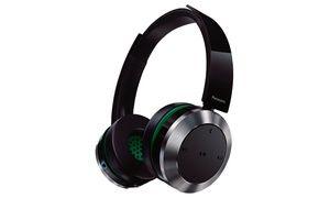 Panasonic Bluetooth On-Ear Monitor-Style Headphones