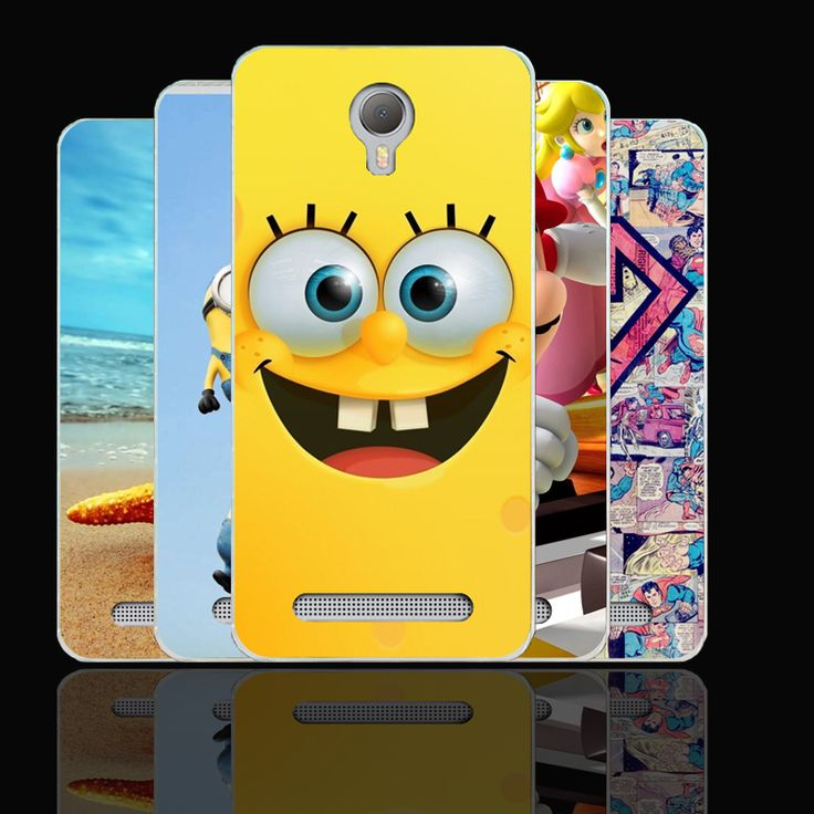 22 Styles UMI Touch Hard Plastic case UV Printed Protective Back Cover pattern painting case For UMI Touch Printed case in stock - US $5.39