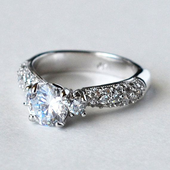 Hey, I found this really awesome Etsy listing at https://www.etsy.com/listing/192705857/cz-ring-cz-wedding-ring-cz-engagement