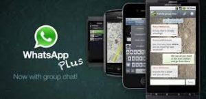 DESCARGAR  WHATSAPP PLUS PARA ANDROIT