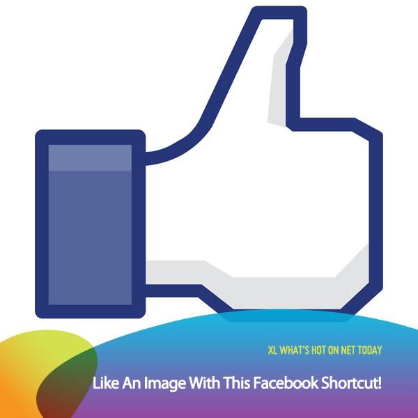 Dengan menekan huruf 'L' setiap ngeklik sebuah gambar yang kamu lihat di Facebook, kamu bisa dengan cepat nge-Like atau unlike gambar tsb!