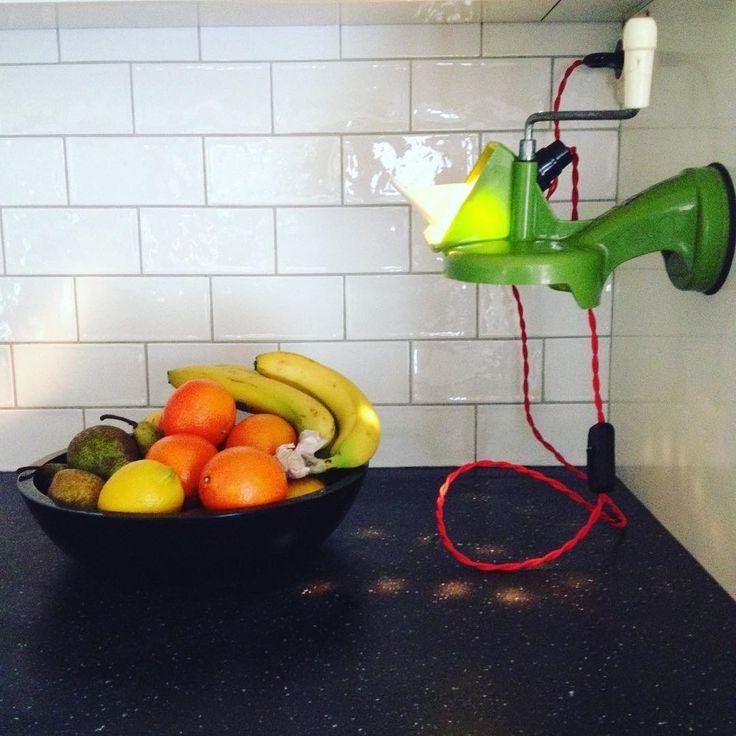 Créations ludiques et lumineuses avec des objets revalorisés jeanlux com unique lamps for