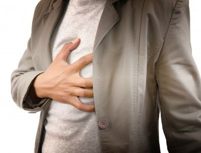 Step by Step Guide On Relieving Gas Pain In Chest