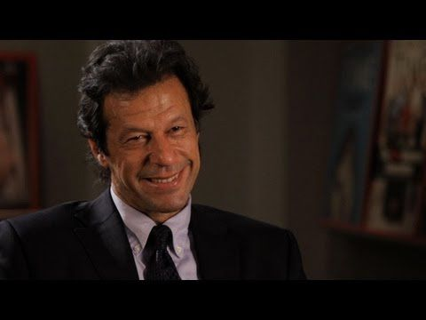 Indian Accent. Pakistani Accent. Pakistan Accent.  Politician and former Cricketer Imran Khan is from Lehore, Pakistan.10 Questions for Imran Khan - YouTube