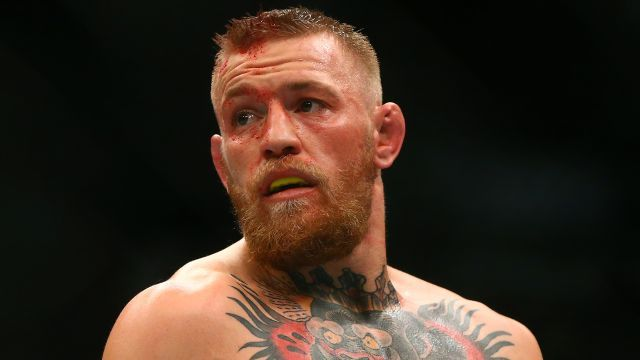 Chael Sonnen on Conor McGregor's 'big...: Chael Sonnen on Conor McGregor's 'big mistake': 'He called the bluff on the wrong… #ConorMcGregor