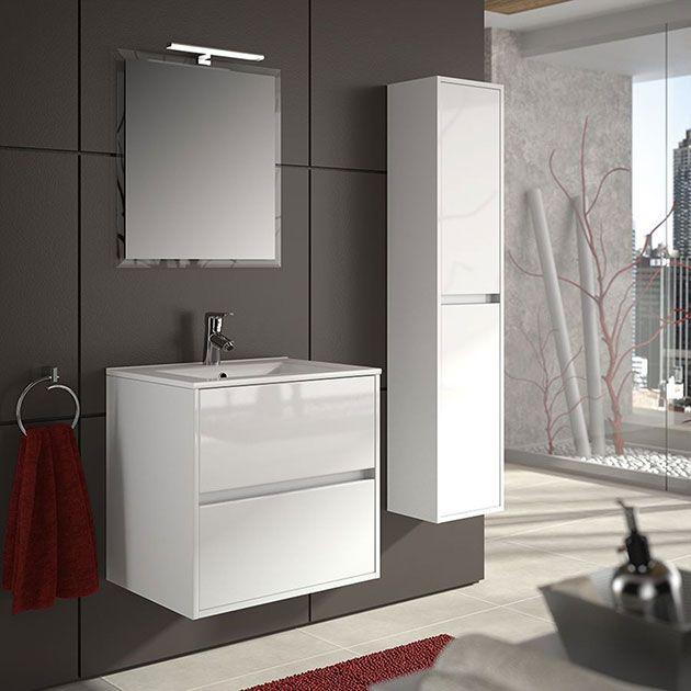 Resultado de imagen para muebles de baños modernos