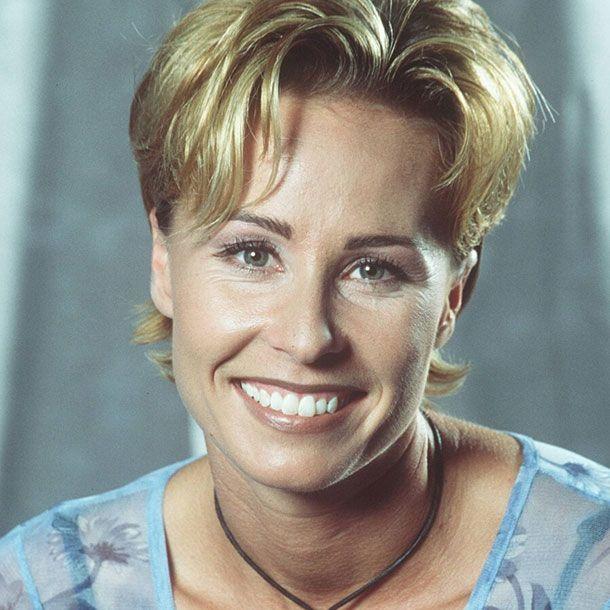 Sonja Zietlow Heute Noch So Frisch Wie Vor 20 Jahren Sonja Zietlow 20er Jahre Promis