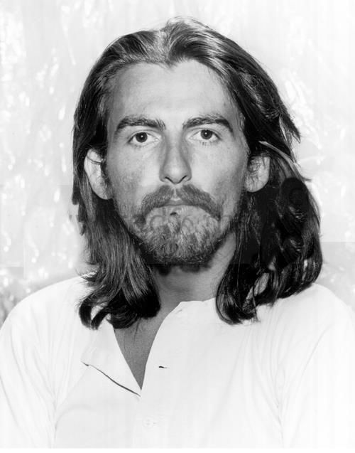 george harrison jesus - photo #14