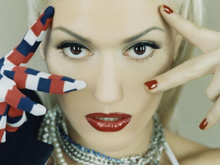 Gwen Stefani she is my favorite female public figure by far!