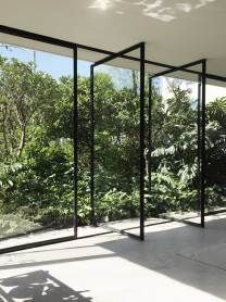MM HOUSE IN MEXICO CITY BY NICOLAS SCHUYBROEK ARCHITECTS IN COLLABORATION WITH MARC MERCKX.