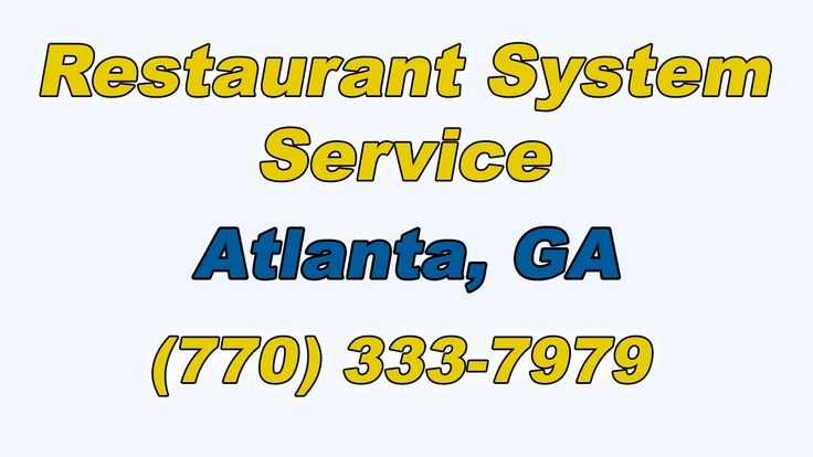Restaurant Fire Suppression System Service near by me for Local Atlanta Georgia Restaurants (770) 333-7979 Does this story sound familiar? After working two ...