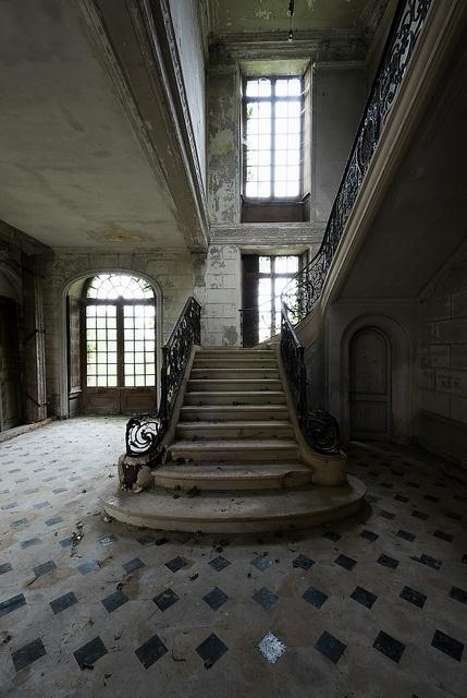 Le Chateau des Singes