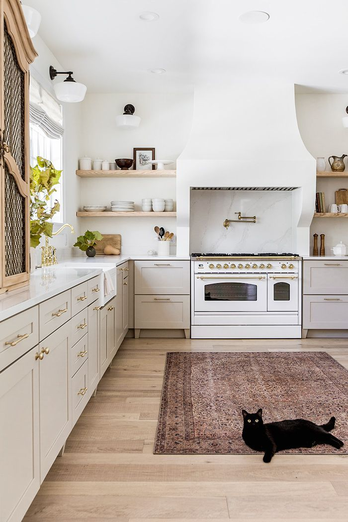 Heights House Kitchen Reveal En 2020 Decoration Idee Deco Maison