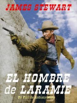 El hombre de Laramie (1955)                                                                                                                                                                                 Más