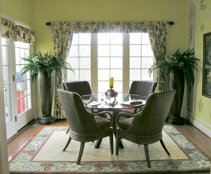 Sage Green Paint With Dining Room