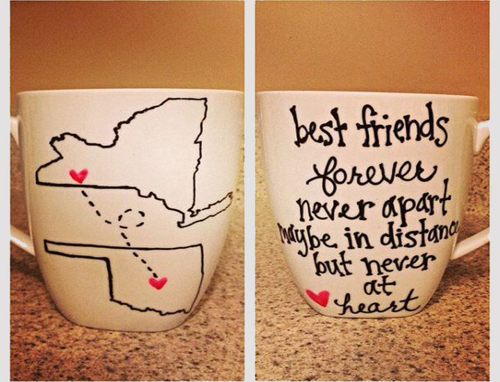how to make handmade gifts for best friend