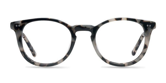 Flecked Ivory Aurora -  Fashion Acetate Eyeglasses