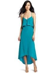 Twelfth St. by Cynthia Vincent Womens Cascade Cami Dress