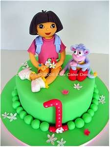 The 25 best Dora birthday cake ideas on Pinterest Dora cake