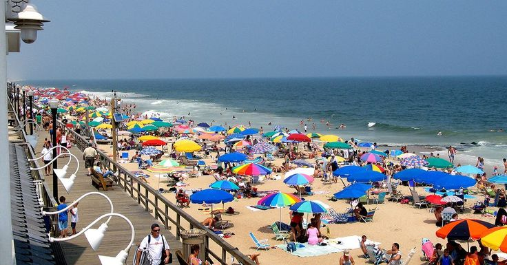 Your complete guide to this Delaware beach getaway.