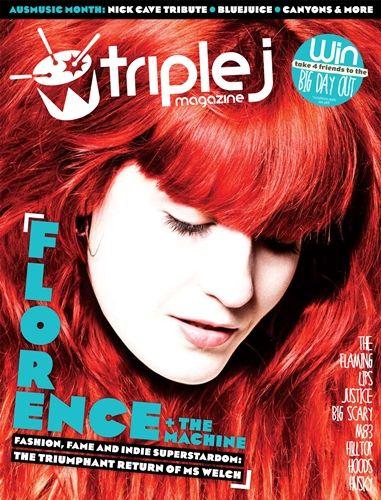 Before I Die: Write/ work for Oceania's Triple J Magazine.