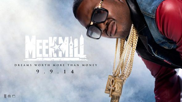 The Poetic Vault : NEWS: Meek Mill Says His Album Is Dropping This Mo...