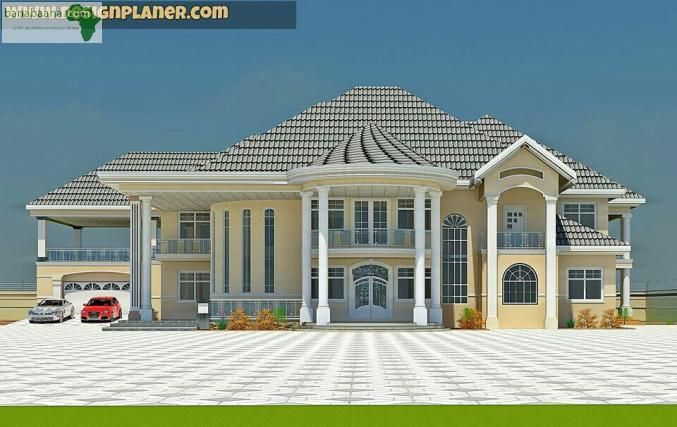 DESIGNED HOME PLANS | Spanish Style | Pinterest | Mansion, House And Cabin  House Plans