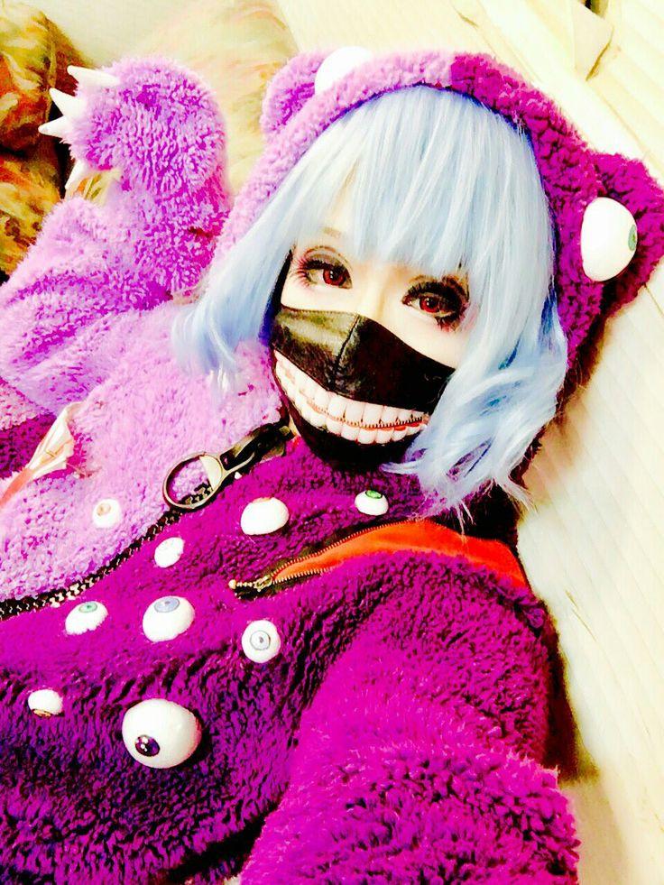 ♡ Jun ♡ Revine ♡ visual kei artist ♡