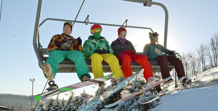 SKI and RIDE | PA Pennsylvania Ski Resort | Four Season Resort | Seven Springs Mountain Resort |
