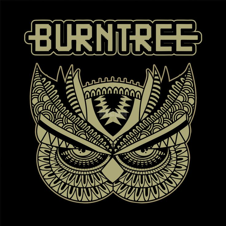 Design for @burntreeofficial . Stickers ASAP! • #burntree #design #graphicdesign #desain #desaingrafis #sticker #stickervynil #vinyl #decal #vinyldecal #screenprint #screenprinting #screenprinter #sablon #cetaksaring #sablonsticker #sablonsemarang #semarang #bleedsyndicate #bleedsyndicate2017 • © 2017 @bleedsyndicate