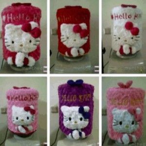 TUTUP GALON HELLO KITTY visit us for detail . . grosirproductchina