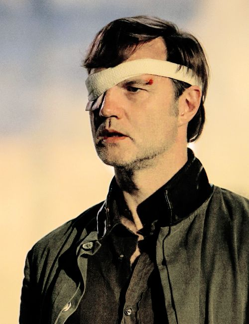 """the governor s5 """"the suicide king"""""""