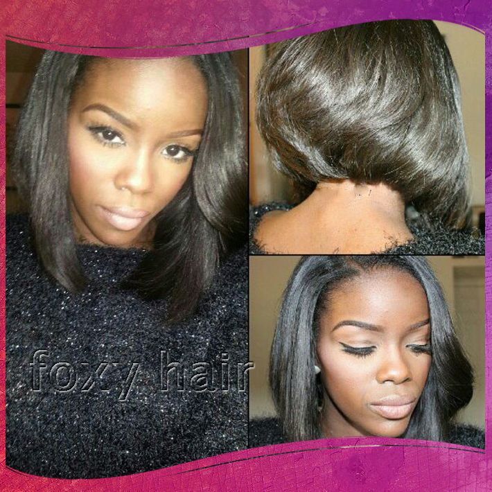 Short Hair Wigs south Africa