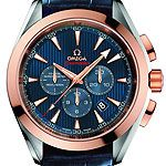 Omega Releases New Seamaster Watches for London 2012 Olympic Games: Omega Watch, Movie