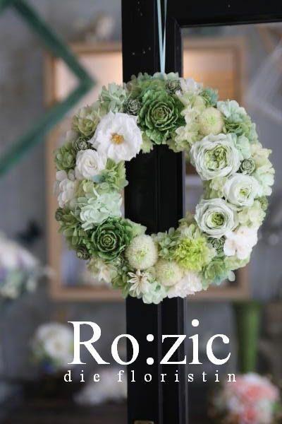 preserved flower http://rozicdiary.exblog.jp/24780346/
