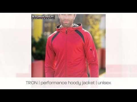 Stormtech Performance Jackets Apparel - YouTube