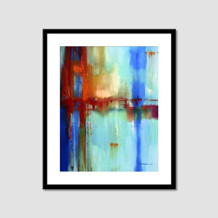 Printable art wall painting decor art art par ArtooshPrintables