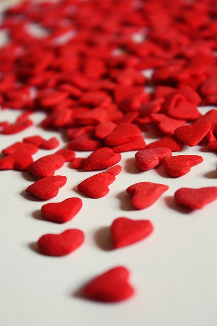 Red Hearts: