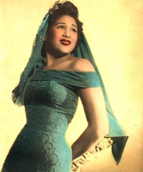 Olga Guillot, Cuban singer